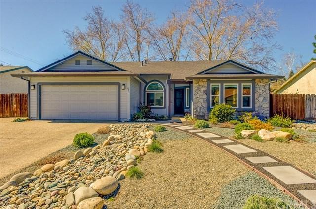 2321 Tiffany Way, Chico, CA 95926 (#SN18063222) :: Berkshire Hathaway Home Services California Properties