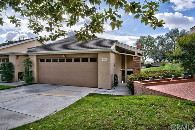 806 W Glenwood Circle, Fullerton, CA 92832 (#PW18062926) :: Berkshire Hathaway Home Services California Properties