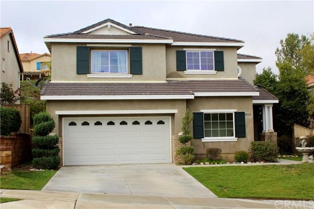 31951 Daisy Field Court, Lake Elsinore, CA 92532 (#SW18062529) :: The Darryl and JJ Jones Team