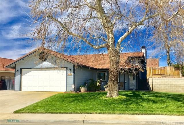 508 Lois Lane, Beaumont, CA 92223 (#IV18063655) :: RE/MAX Empire Properties