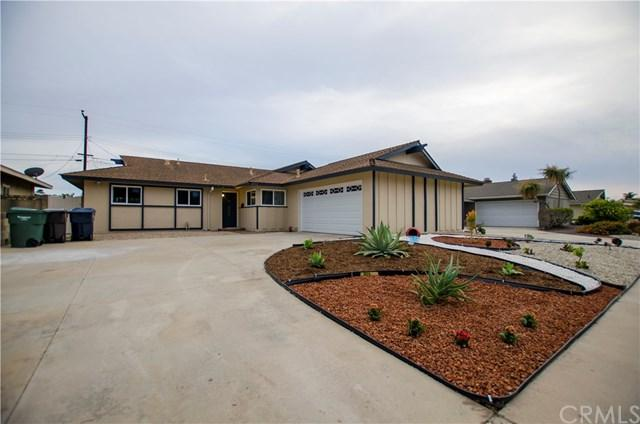 6932 Oxford Drive, Huntington Beach, CA 92647 (#OC18057367) :: Scott J. Miller Team/RE/MAX Fine Homes