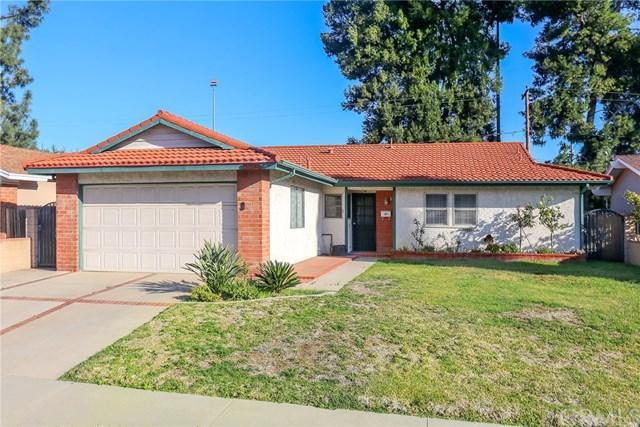 18517 Villa Clara Street, Rowland Heights, CA 91748 (#WS18058722) :: Z Team OC Real Estate