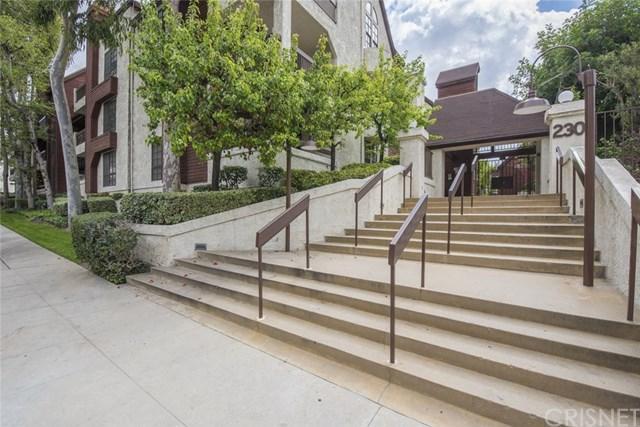 230 Bethany Road #233, Burbank, CA 91504 (#SR18062150) :: Prime Partners Realty