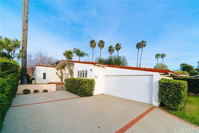 106 Coronel Plaza, Palos Verdes Estates, CA 90274 (#PV18063653) :: RE/MAX Empire Properties