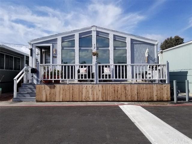 21752 Pacific Coast Hwy. 9-A, Huntington Beach, CA 92646 (#OC18063701) :: Scott J. Miller Team/RE/MAX Fine Homes