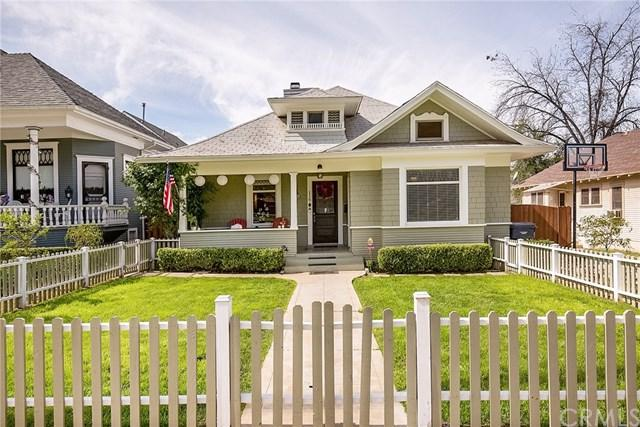 116 Parkwood Drive, Redlands, CA 92373 (#EV18063707) :: RE/MAX Masters