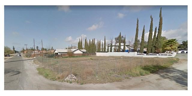 0 Atwood Avenue, Moreno Valley, CA 92553 (#DW18063717) :: Z Team OC Real Estate