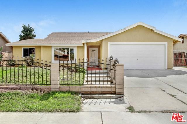 24325 Brodiaea Avenue, Moreno Valley, CA 92553 (#18324900) :: Z Team OC Real Estate