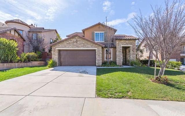 27368 Pinyon Street, Murrieta, CA 92562 (#SW18063724) :: RE/MAX Empire Properties