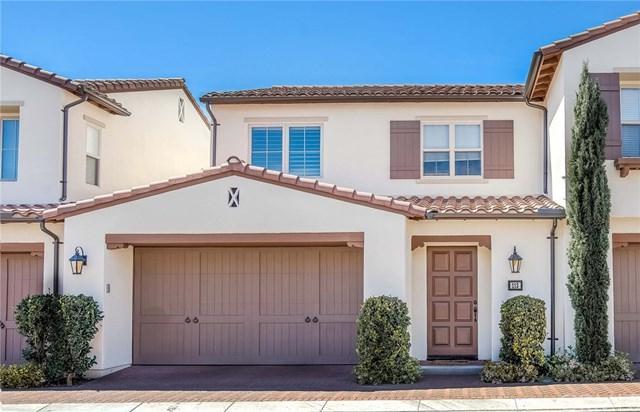 113 Baritone, Irvine, CA 92620 (#OC18063612) :: Scott J. Miller Team/RE/MAX Fine Homes