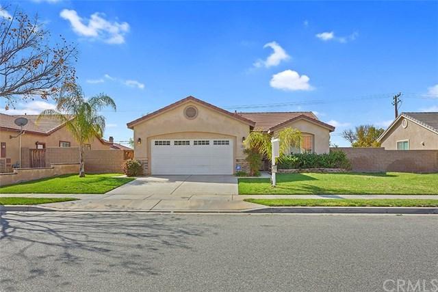 3495 Pocahontis Street, Hemet, CA 92545 (#SW18063658) :: RE/MAX Empire Properties