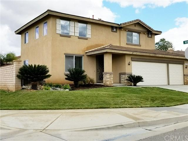 1173 Hedrick Court, Beaumont, CA 92223 (#EV18063751) :: RE/MAX Empire Properties
