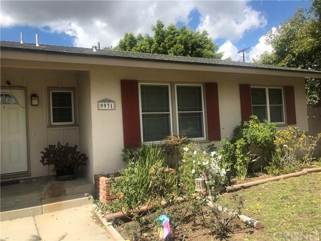 9931 Oak Park Avenue, Northridge, CA 91325 (#SR18063758) :: The Darryl and JJ Jones Team