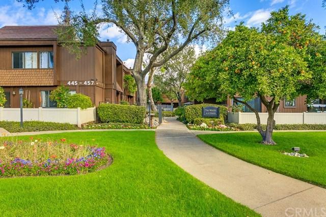445 W Duarte Road #1, Arcadia, CA 91007 (#AR18062642) :: RE/MAX Masters