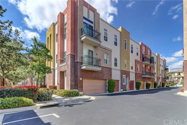 642 W 1st Street, Claremont, CA 91711 (#CV18063750) :: RE/MAX Masters