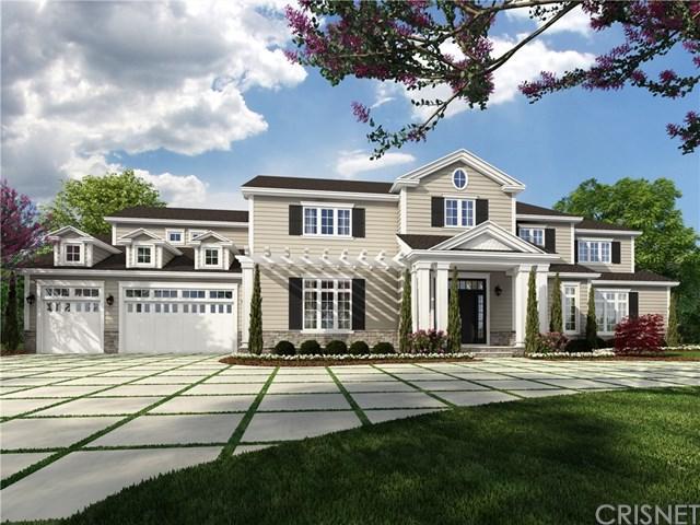 4509 Noeline Avenue, Encino, CA 91436 (#SR18053757) :: RE/MAX Masters