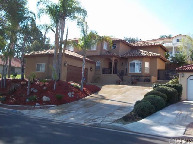 22931 Gray Fox Drive, Canyon Lake, CA 92587 (#TR18063803) :: Dan Marconi's Real Estate Group