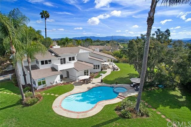 2391 Vista Valle Verde Drive, Fallbrook, CA 92028 (#PV18063647) :: Dan Marconi's Real Estate Group
