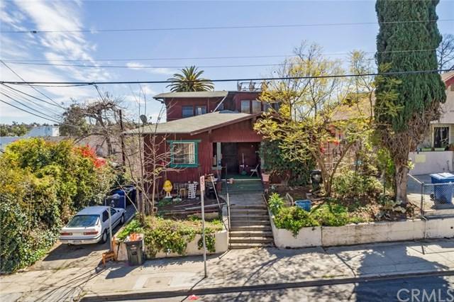 810 N Bonnie Brae Street, Los Angeles (City), CA 90026 (#SB18048990) :: RE/MAX Masters