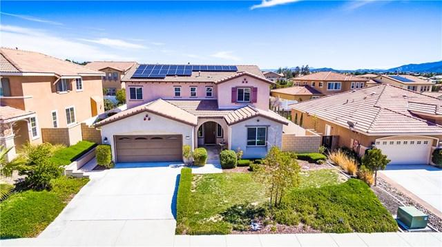 42576 Garcia Way, Temecula, CA 92592 (#RS18063815) :: RE/MAX Masters