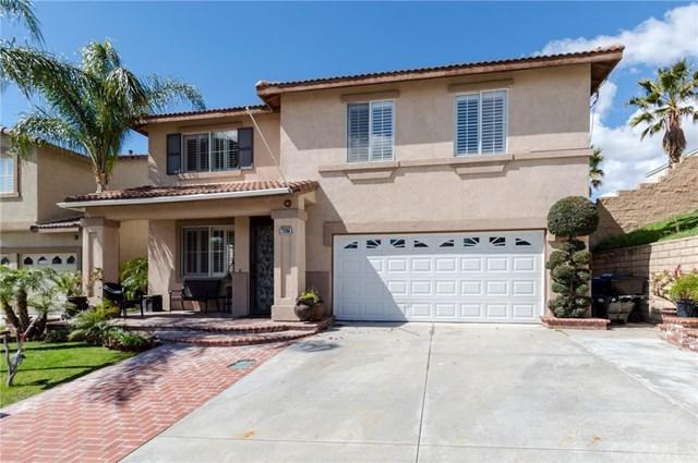 7396 Bull Run Place, Fontana, CA 92336 (#IG18063895) :: Z Team OC Real Estate