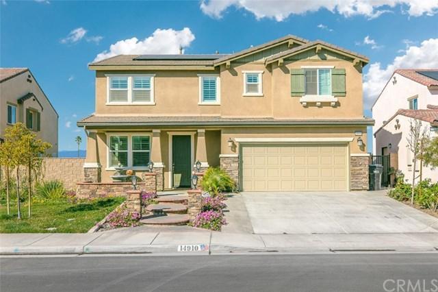 14910 Henry Street, Eastvale, CA 92880 (#CV18063929) :: Provident Real Estate