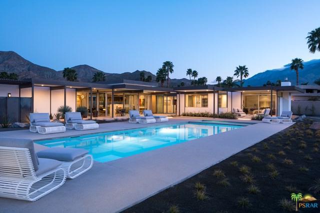 1405 Avenida Sevilla, Palm Springs, CA 92264 (#18324470PS) :: Impact Real Estate