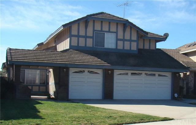 26 San Raphael Place, Phillips Ranch, CA 91766 (#TR18062965) :: RE/MAX Masters
