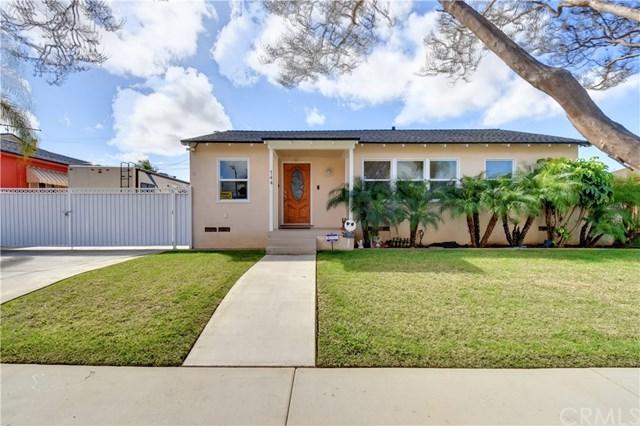 744 W 136th Street, Gardena, CA 90247 (#PW18063111) :: Barnett Renderos