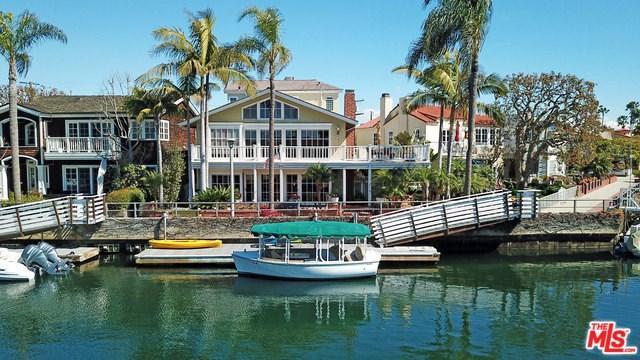 2 Rivo Alto Canal, Long Beach, CA 90803 (#18324802) :: Kristi Roberts Group, Inc.
