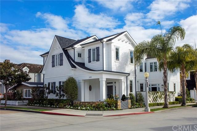 2101 Seville Avenue, Newport Beach, CA 92661 (#NP18063291) :: Scott J. Miller Team/RE/MAX Fine Homes