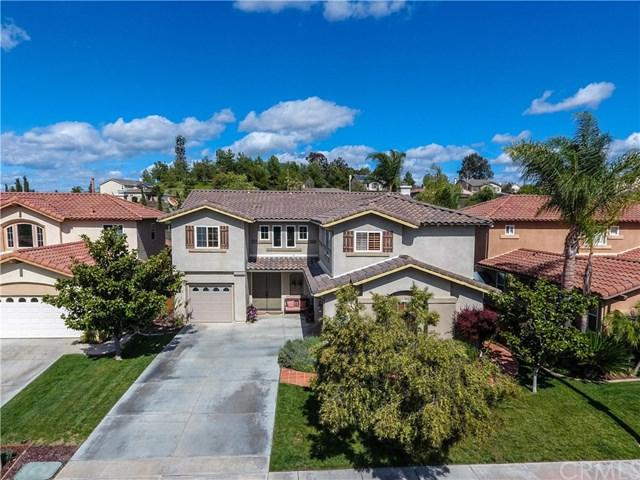 41603 Eagle Point Way, Temecula, CA 92591 (#SW18062752) :: RE/MAX Masters