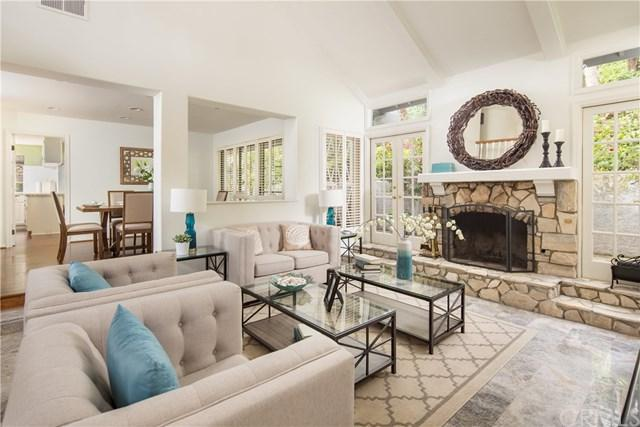 7 Westport, Manhattan Beach, CA 90266 (#SB18064115) :: RE/MAX Empire Properties