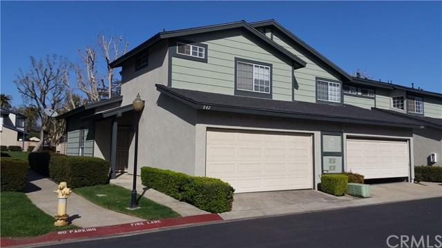 842 Carlton Privado, Ontario, CA 91762 (#TR18063198) :: Provident Real Estate