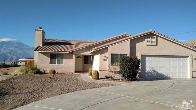 12265 Redbud Road, Desert Hot Springs, CA 92240 (#218009072DA) :: The Darryl and JJ Jones Team