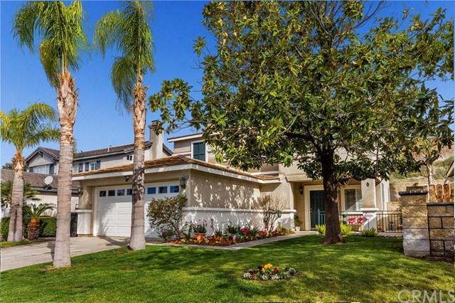 15608 Gulfstream Avenue, Fontana, CA 92336 (#CV18064181) :: Z Team OC Real Estate