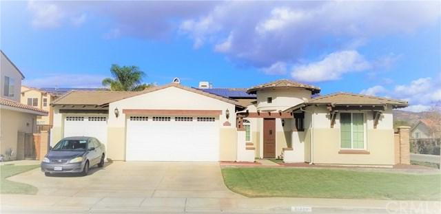 21736 Protea Court, Wildomar, CA 92595 (#SW18063975) :: The Darryl and JJ Jones Team