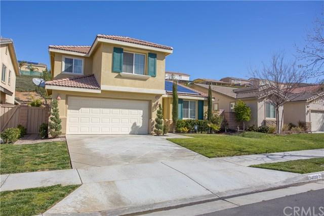 34032 Corktree Road, Lake Elsinore, CA 92532 (#SW18016048) :: The Darryl and JJ Jones Team