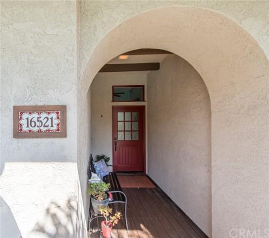 16521 Tropez Lane #149, Huntington Beach, CA 92649 (#TR18064244) :: Scott J. Miller Team/RE/MAX Fine Homes