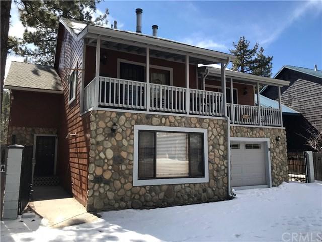 1068 Cherokee Street, Fawnskin, CA 92333 (#IV18064257) :: Impact Real Estate
