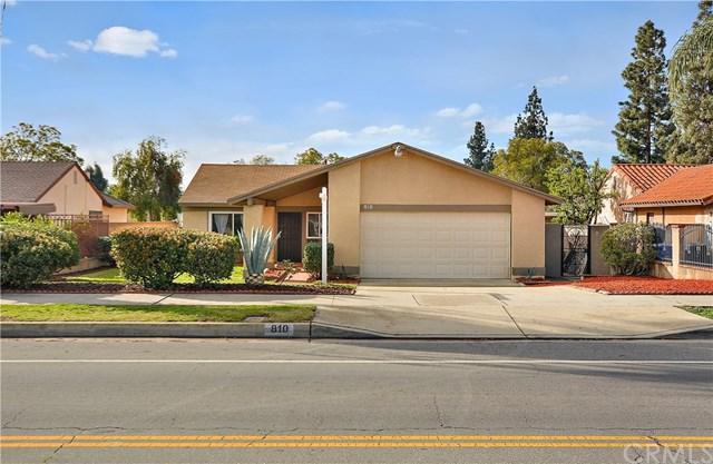 810 E 4th Street, Ontario, CA 91764 (#TR18064264) :: Provident Real Estate