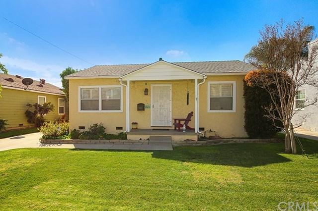 241 S Lomita Street, Burbank, CA 91506 (#BB18064301) :: Realty Vault