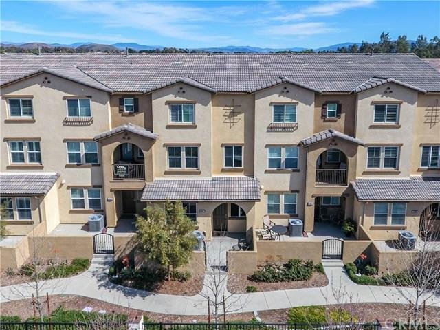 40887 Belleray Avenue, Murrieta, CA 92562 (#SW18063850) :: RE/MAX Empire Properties