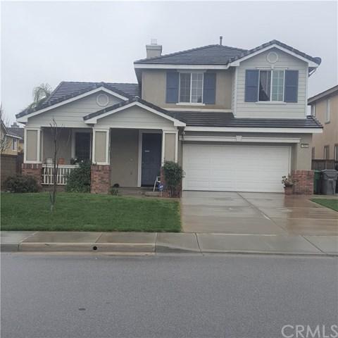 1523 Leland Street, Beaumont, CA 92223 (#DW18064238) :: RE/MAX Empire Properties