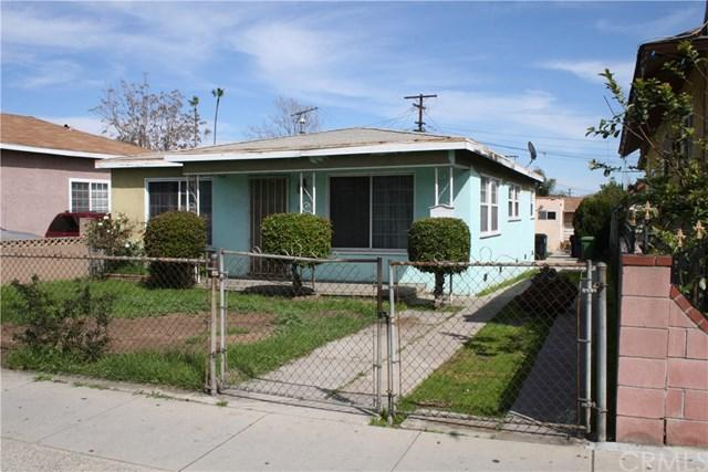610 N Brannick, East Los Angeles, CA 90063 (#MB18064416) :: Realty Vault