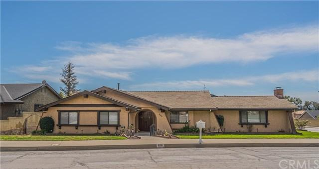 608 E Northridge Avenue, Glendora, CA 91741 (#CV18064417) :: Realty Vault