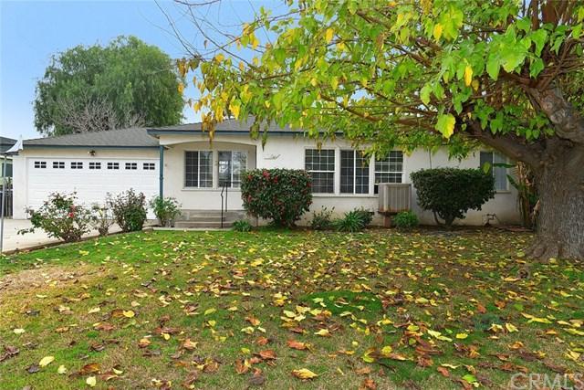 1344 S Siesta Avenue, West Covina, CA 91790 (#CV18064419) :: The Darryl and JJ Jones Team