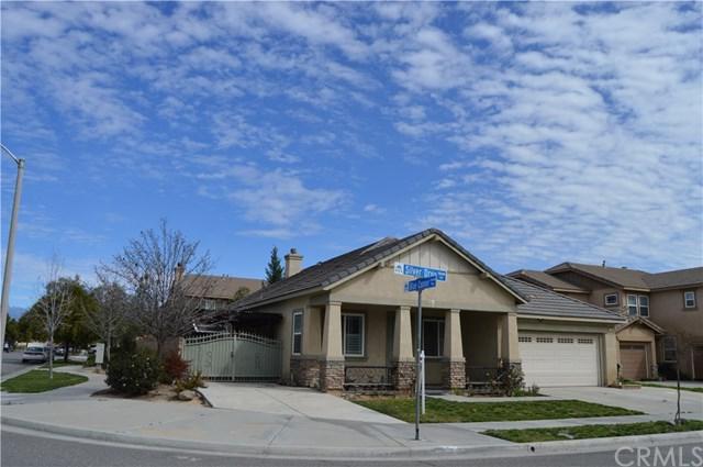 1840 Silver Drop Lane, Hemet, CA 92545 (#SW18063507) :: RE/MAX Empire Properties