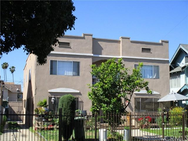 1517 S Ardmore Avenue, Los Angeles (City), CA 90006 (#SB18064401) :: Kristi Roberts Group, Inc.