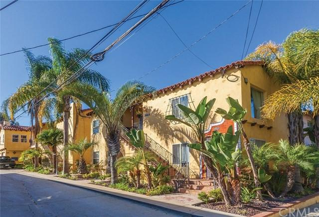 525 Ximeno Avenue, Long Beach, CA 90814 (#PW18064407) :: Scott J. Miller Team/RE/MAX Fine Homes